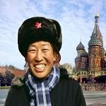 Инфографика: «Что китайские туристы посещают в России?»