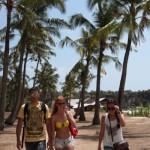 Индонезия. Обзорник отдыха на Бали.