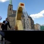 Культурной столицей Европы 2015 года станет…