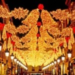 Названы самые популярные рождественские направления в Испании