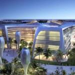 Масдар (Masdar) – первый в мире экогород, ОАЭ