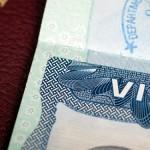 Визы иностранцам в Украину
