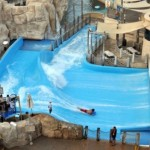 Wild Wadi — самый лучший аквапарк в мире, Дубай, ОАЭ