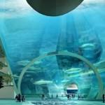 Плавучий город Эко Атлантис (Eco Atlantis) — проект дрейфующего города в океане