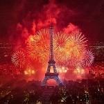 Спешим бронировать новогодний Париж от туроператора DSBW