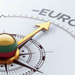 В Литве состоятся «похороны» национальной валюты