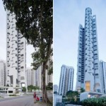 Жилой комплекс «Резиденция Ардмор» (Аrdmore-residence), Сингапур