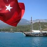 C 1 января 2015 года меняется порядок въезда в Турцию