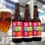Пиво в честь Путина появилось в Шотландии