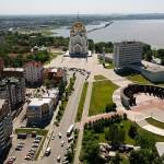 Хабаровск фото обзор и информация о городе
