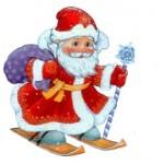 Более 3 тысяч Дедов Морозов и Снегурочек пробегут по центру Белграда