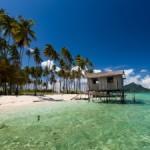 На курортах Малайзии угрозы затоплений нет