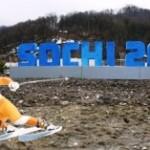 Красная Поляна компенсирует отсутствие снега бесплатными подъемниками