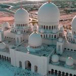 Развлечения в Абу-Даби