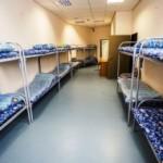 В Шереметьево появилась комната для пассажиров, не пропущенных через границу