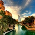 Интересные места в Эмиратах