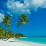 Остров Саона (Saona), или остров Баунти, Ла-Романа, Доминиканская республика