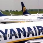 Ryanair оштрафовали на €550 000 за некачественный сервис