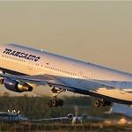 «Трансаэро» в марте полетит в Прагу