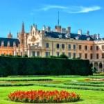 Определен самый посещаемый замок в Чехии