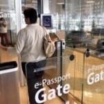 Аэропорт Стамбула вводит биометрию