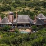 Leobo Private Reserve – сказочная вилла для отдыха в провинции Лимпопо, ЮАР
