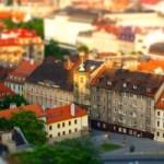 Вену и Братиславу свяжет десятиминутный авиарейс