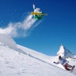 Санкции: россиянам не продают ски-пассы в Швейцарии