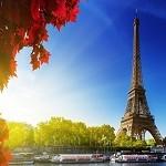 Майские праздники в Париже: бронируйте заранее в DSBW