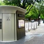 «Туалетная революция»: в Китае появятся трехзвездочные туалеты