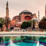Турция: позволь себе расслабиться