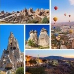 Ознакомительный тур для агентств! Стамбул & Исторический тур по Анатолии