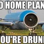 Названы российские авиакомпании, сотрудники которых злоупотребляют алкоголем