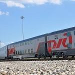 «РЖД» в феврале запустит двухэтажный поезд между Москвой и Санкт-Петербургом