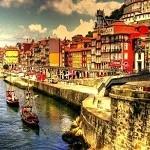 Туроператор DSBW представляет новый тур в Португалию