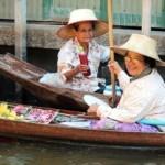 Таиланд представит рынку 12 новых туристических направлений