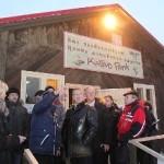 В Карелии открылся новый горнолыжный комплекс «Калливо Парк»
