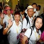 Более 286 тысяч туристов из Китая посетили РФ без виз