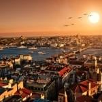 Самый романтичный День всех влюбленных – в Стамбуле