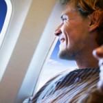 Определены лучшие места в самолетах