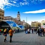 Проезд в транспорте Мадрида станет бесплатным для детей