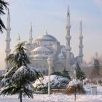 ANEX Tour запускает на рынок новый экскурсионный тур в Стамбул
