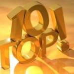 ТОР-10 лучших отелей в России и мире