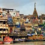 Две россиянки задержаны в Индии за аэросъемку