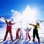 Горнолыжные курорты Сочи снизили цены на ски-пассы