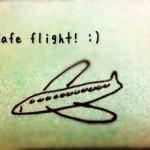 Названа самая безопасная авиакомпания Европы