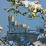 Дед Мороз планирует посетить Крым
