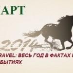 «TRAVEL-2014: в фактах и событиях» – МАРТ 2014