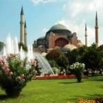 ANEX Tour представляет рынку уникальный продукт – CITY TOUR в Стамбул