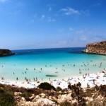 Определен лучший пляж Европы